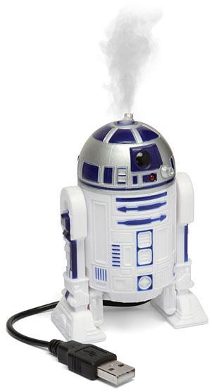 R2-D2 USB Humidifier