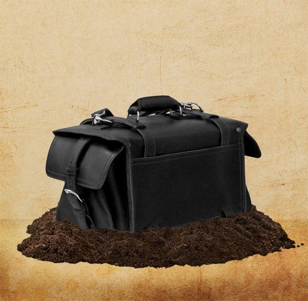 SLC Duffel/Overnight Bag