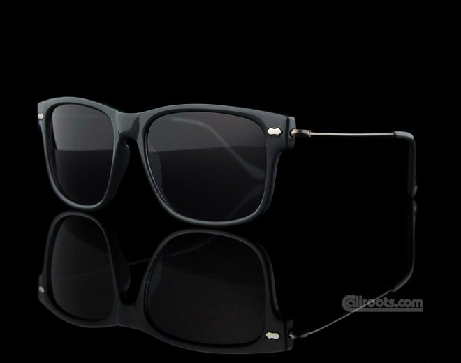 Night Merge Sunglasses