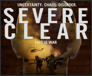Movie Trailer: Severe Clear