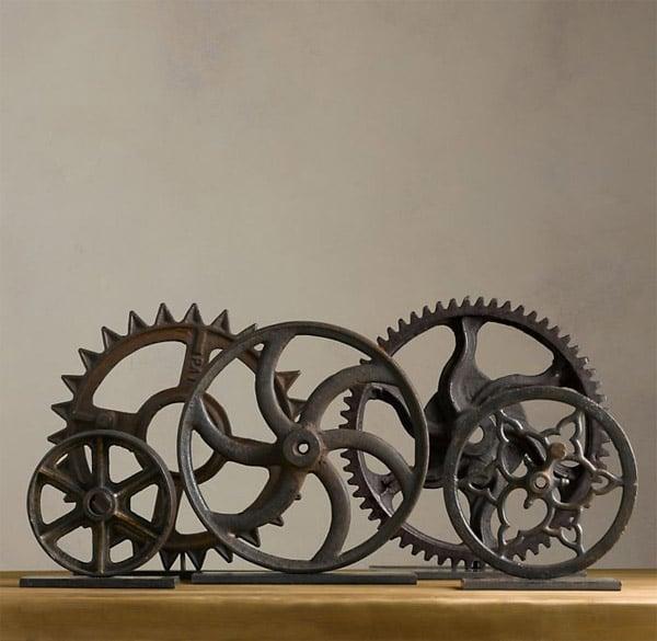 Gear Objects