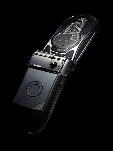 Celsius X VI III Phone