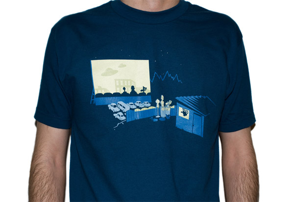 Mystery Science T-shirt