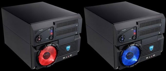 AeroCool Qx-2000 Case