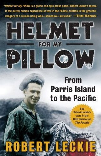 Helmet for My Pillow (Book)