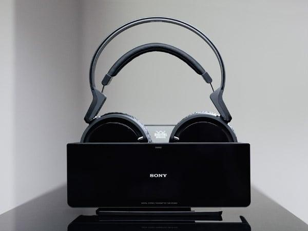 Sony MDR-RF4000K