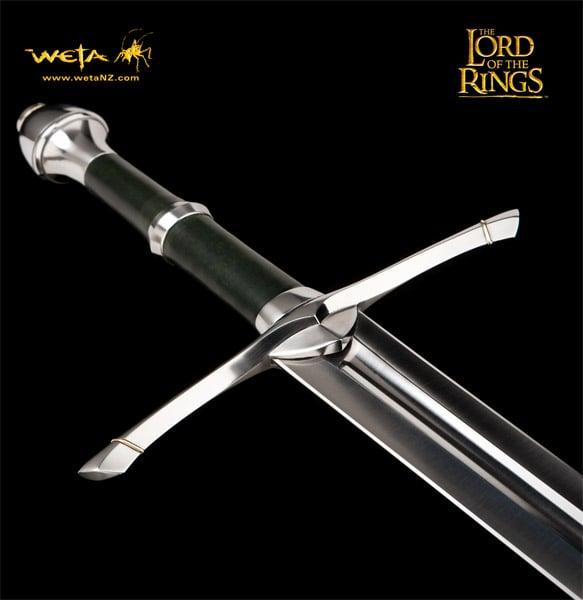 LotR: Strider's Sword