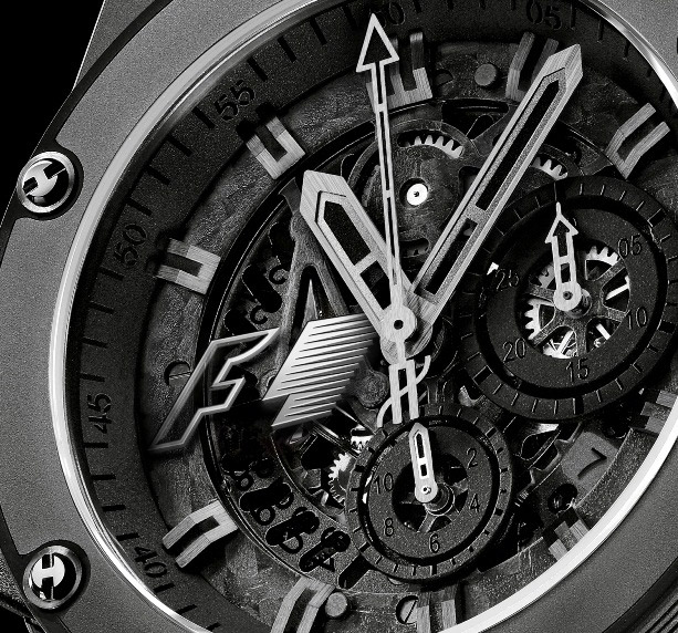 Hublot F1 King Watch