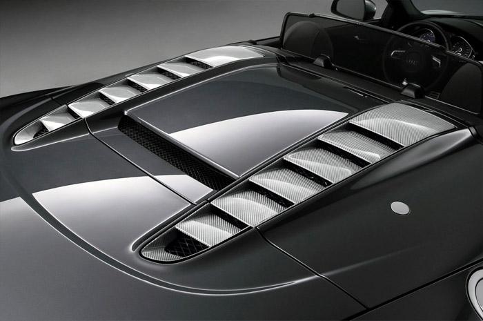 Abt Sportline R8 Spyder