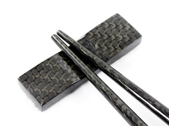 Carbon Fiber Chopsticks