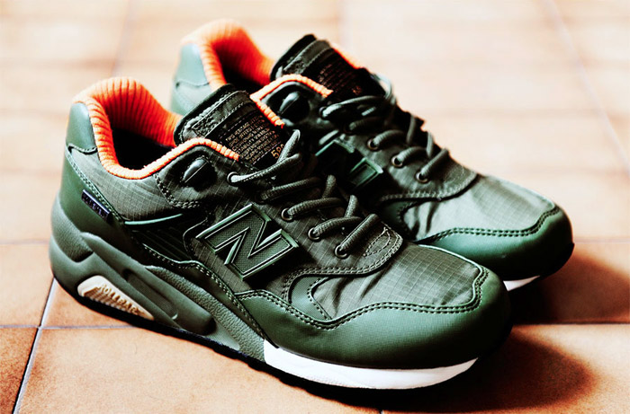 NB MTG580 Flight Jacket