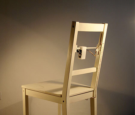 Itch Chair