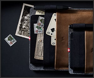 Hard Graft Moleskine Cases