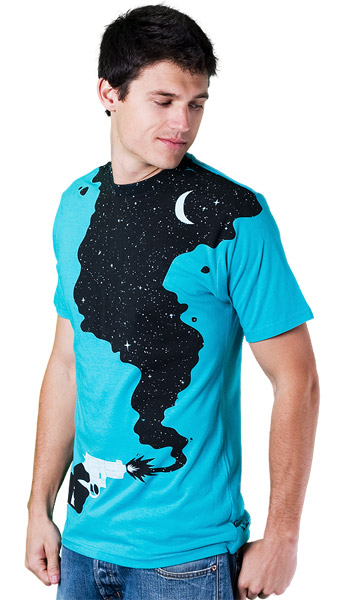Shooting Stars T-shirt