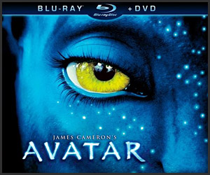 Blu-ray/DVD: Avatar