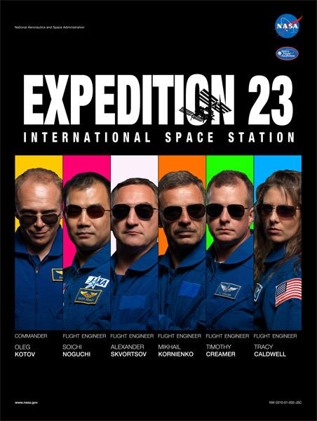 NASA Mission Posters