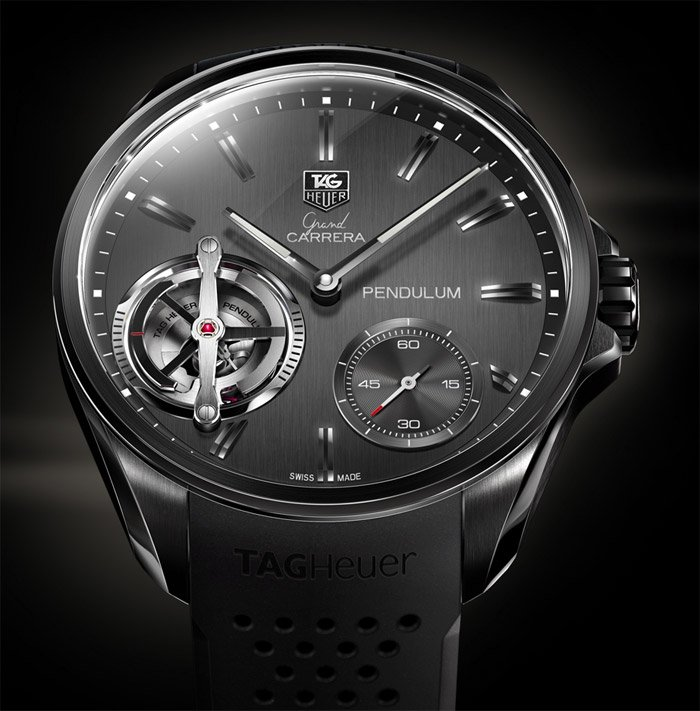 the tag b look home grand first heuer carrera pendulum watches of