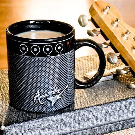 Get Amped Mug