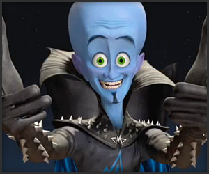 Movie Trailer: MegaMind