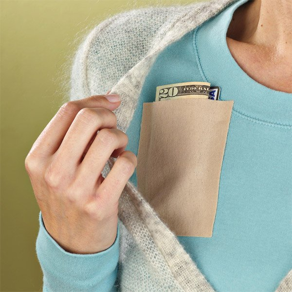 Instant Pocket