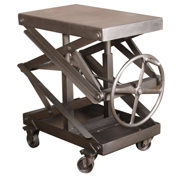 Attractive Scissor Lift Table ...