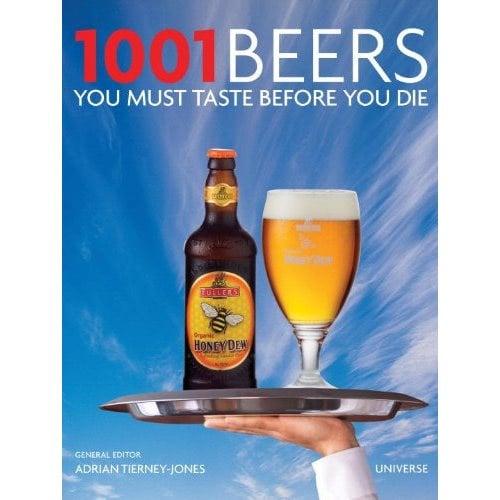 1001 Beers (Book)