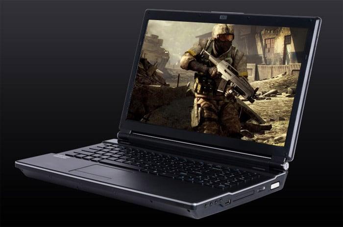 Origin EON 15 Laptop