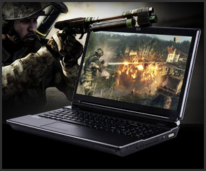 Origin EON 15 Laptop