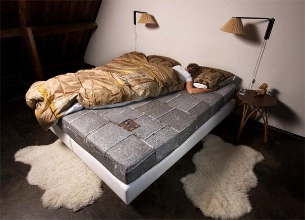 Le-Troittoir Bedding