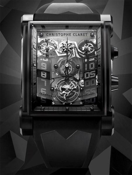 DualTow NightEagle Watch