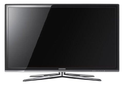 Samsung UN55C7000 3D HDTV