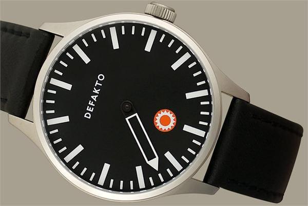 Defakto EINS Automatic Watch