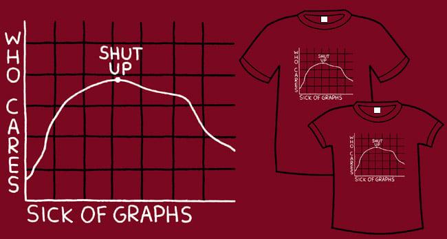Grapathy T-Shirt