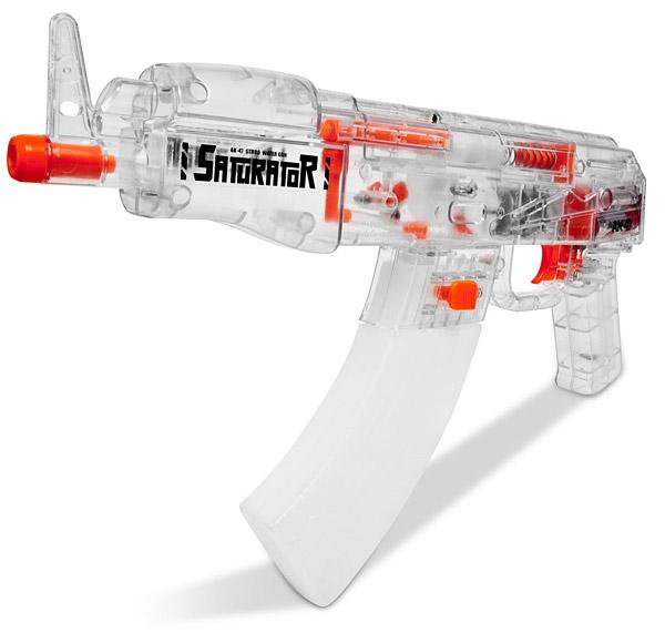 AK-47 Saturator Water Gun