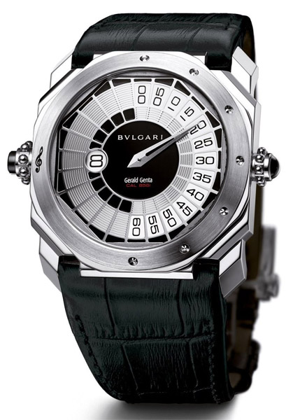 BVLGARI Octo Repetition Minutes Retro Watch