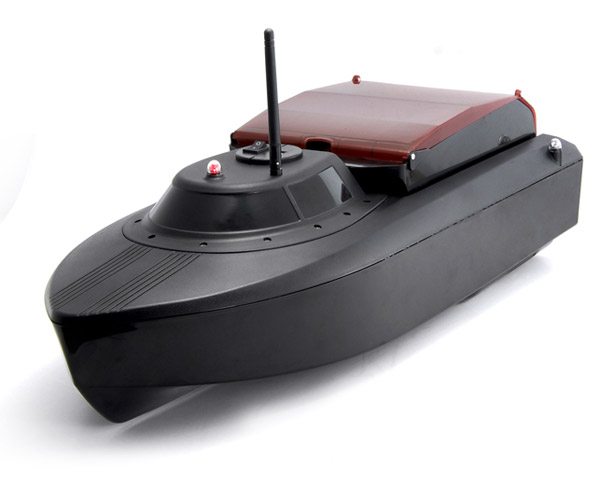 R/C Fishing Boat