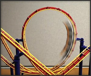 Make Your Own Roller Coaster