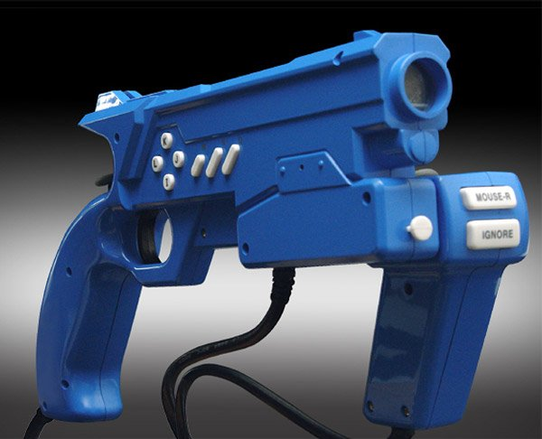 XCM XFPS Storm Light Gun