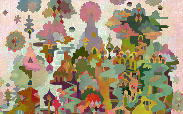 Desktop Wallpaper Project