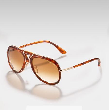 Tom Ford Pablo Sunglasses