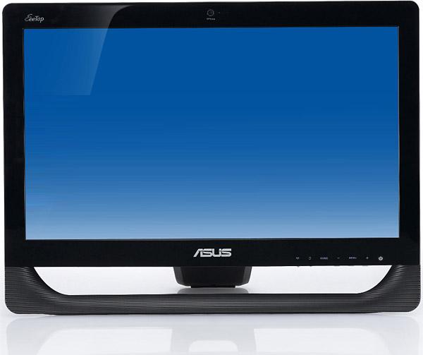 Asus EeeTop ET2010 PC