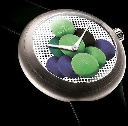 Ikepod Watches