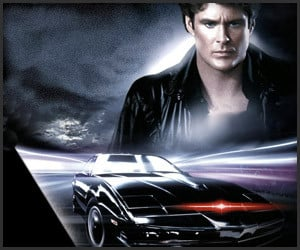 Knight Rider: Complete Series
