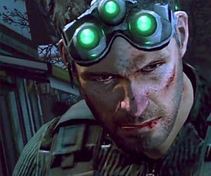 Trailer: Splinter Cell Conviction