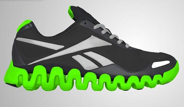 Reebok ZigTech Training Shoe