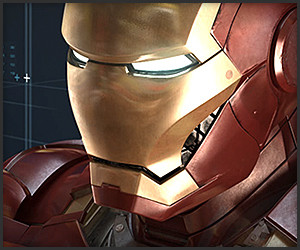 Iron Man 2 Official Website