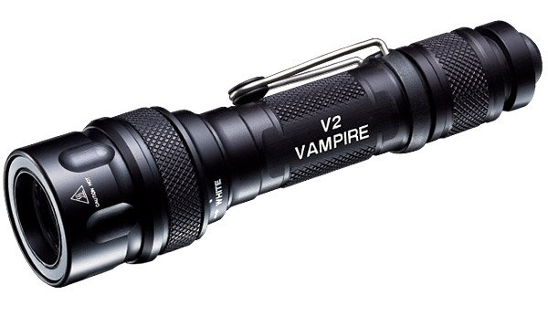 SureFire V2 Vampire Flashlight