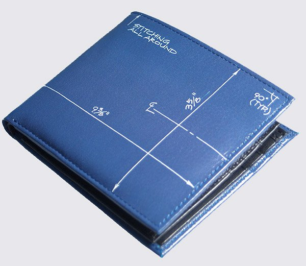 Blueprint Wallet
