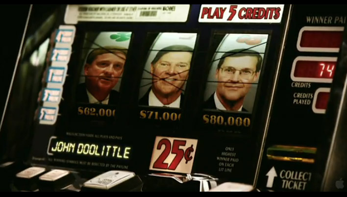 Trailer: Casino Jack