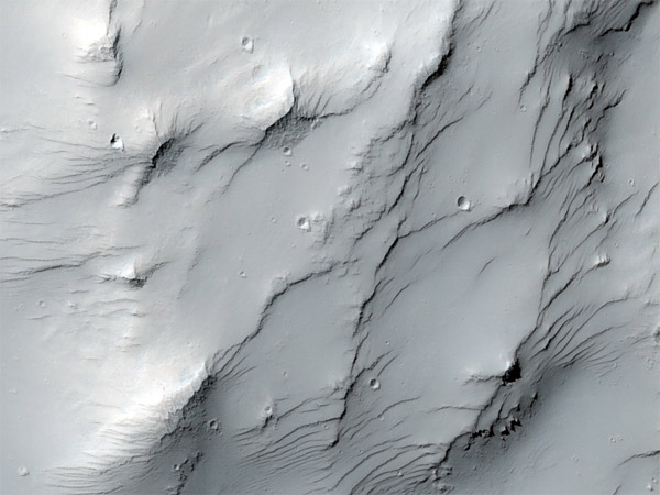 Cool Photography of Mars